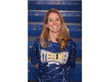 Asst Freshman Coach Elizabeth Short