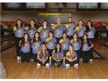 2018-19 JV Girls Bowling