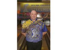Varsity Coach Steve Perion