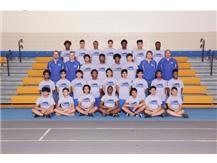 2019 Varsity Boys Track