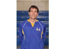 Asst Coach Doug Cherry