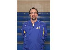 Asst Coach Andy Harris