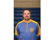 Head Coach Kris Lundgren
