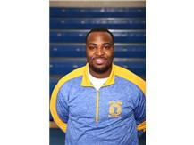 JV Coach Kevin Woods