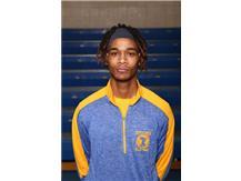 Asst Freshman Coach Jason Curry