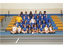 2019 Freshman Girls Volleyball