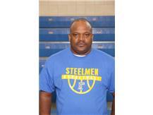 Asst Sophomore Coach Pat Edmon