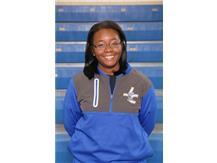 Varsity Coach Jessica Roubissoff