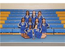 2019-20 JV Competitive Cheer
