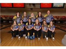 2019-20 Varsity Girls Bowling