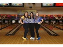 2019-20 Girls Bowling Seniors