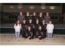 2019-20 Varsity Boys Swimming