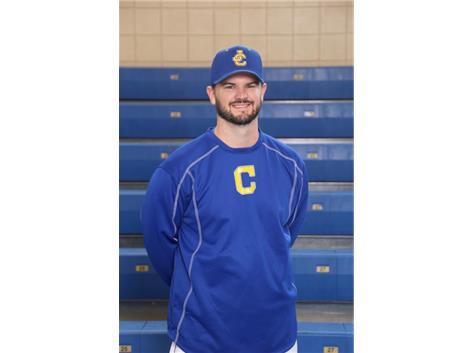 Varsity Coach Fitzgerald