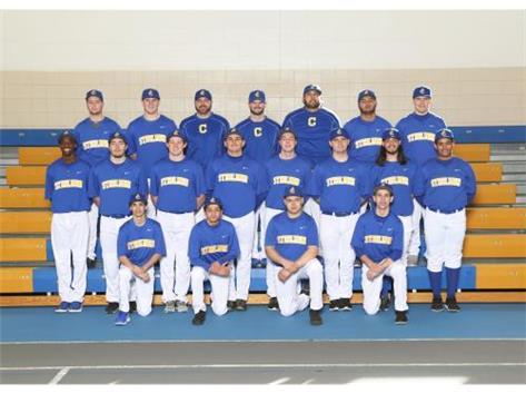 2017 Joliet Central Varsity Baseball