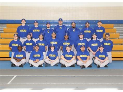 2017 Joliet Central Sophomore Baseball