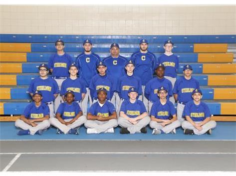 2017 Joliet Central Freshman Baseball