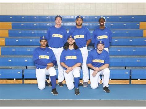 2017 Baseball Seniors