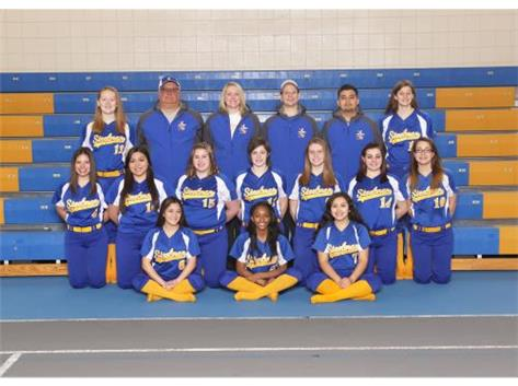 2017 Joliet Central Varsity Softball