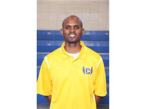 Head Coach White