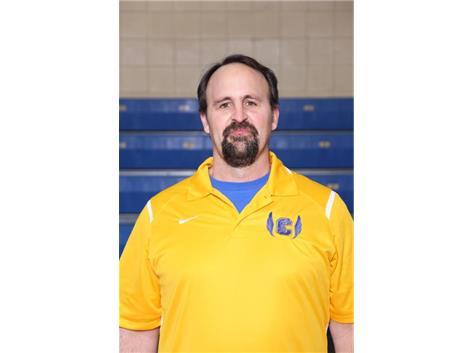 Asst Coach Harris