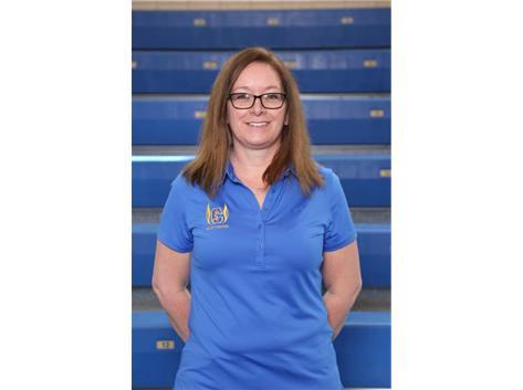 Asst Coach Ledesma