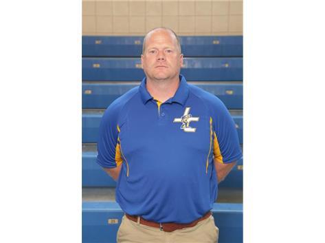 Asst Varsity Coach Quinn Walsh
