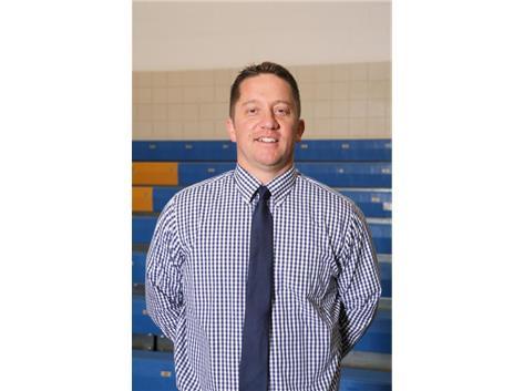 Asst Varsity Coach Greg Smith