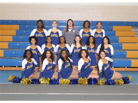 2017-18 Varsity Competitive Dance