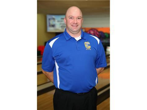 Head Coach Steve Perion