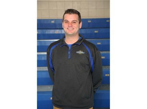 Asst Varsity Coach Kevin O'Connell