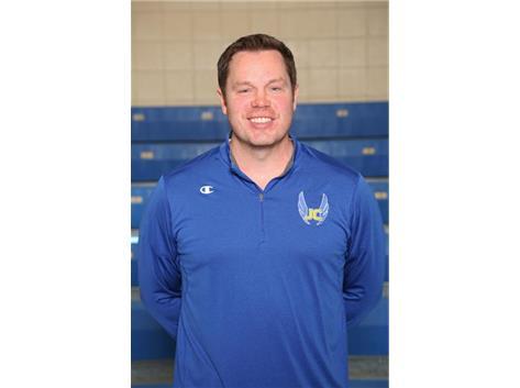 Asst Coach Neal Brockett
