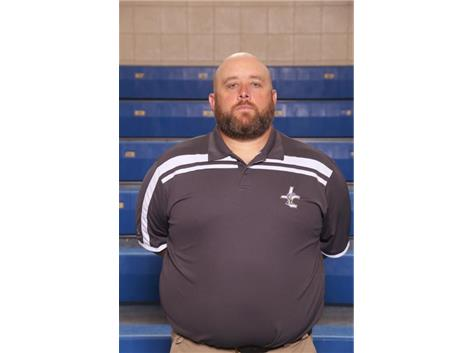 Asst Coach Kamron Majerus