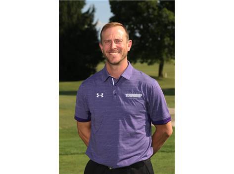 Asst Coach John Murray