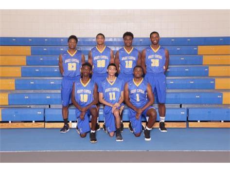 2018-19 Boys Basketball Seniors