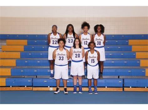 2018-19 Girls Basketball Seniors