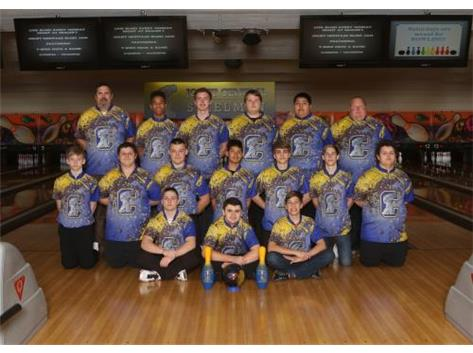 2018-19 Joliet Central Varsity/JV Boys Bowling