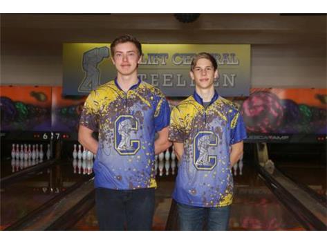 2018-19 Boys Bowling Seniors