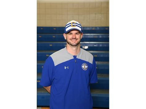 Head Coach Kevin Fitzgerald