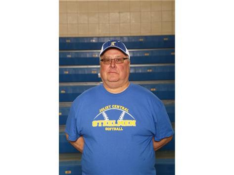 Asst JV Coach Karl Gawenda