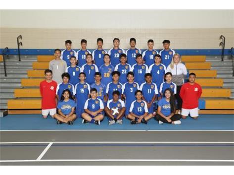 2019 Freshman Boys Soccer