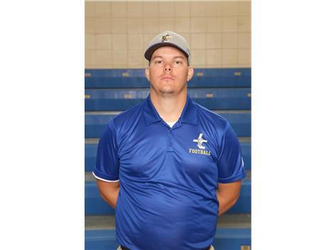 F/S Coach Jonathan Punke