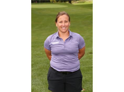 Asst Coach Heather Suca