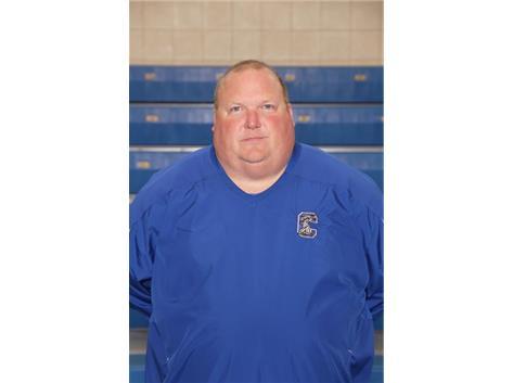 JV Coach Mark Dunn