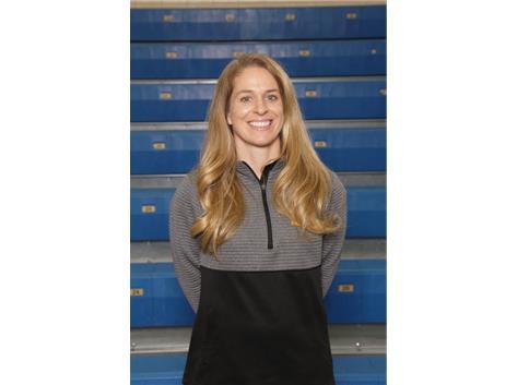 Asst Coach Elizabeth Short