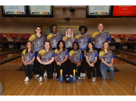 2019-20 JV Girls Bowling