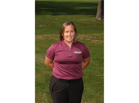 Asst Coach Heather Suca