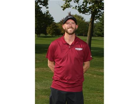 Asst Coach Jon Murray