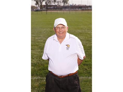 Varsity Coach Kit Gillman