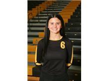 #6 Olivia Kirin - Sr.