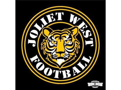 Joliet West High School Boys Football Activities